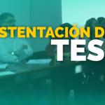 Sustentación Tesis: Gloria Yanet Pinzón Villate