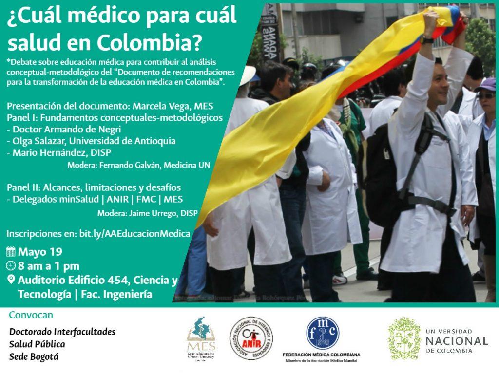 Debate educación médica (1)
