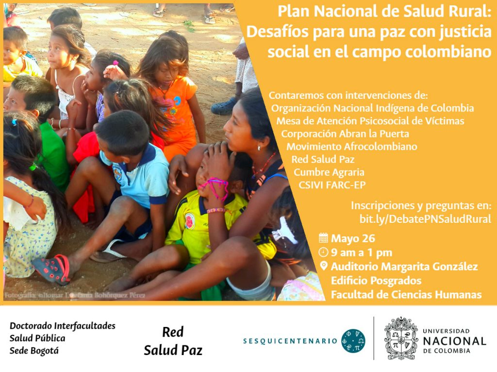 Invitación Debate PN Salud Rural(1)