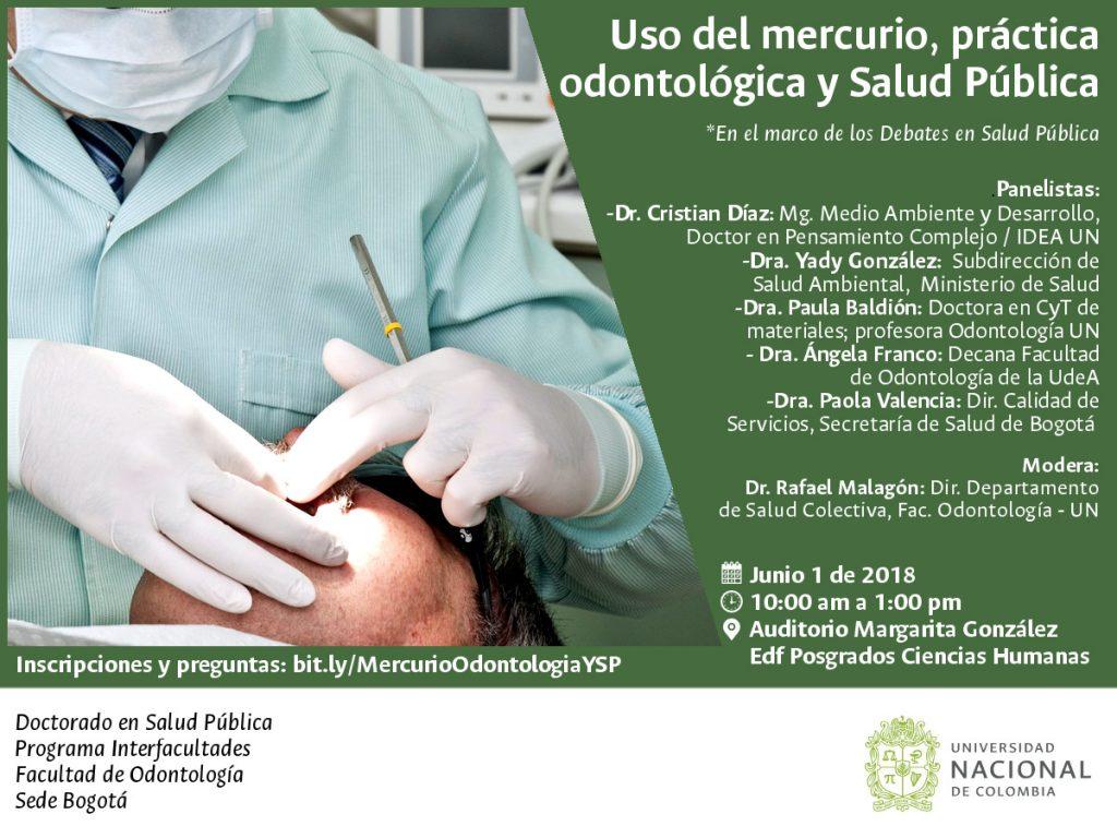 DSP Mercurio en Odontología (1)
