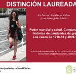 Distinción Laureada